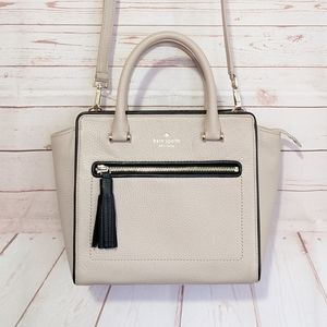 Kate Spade Chester Street Small Allyn Satchel